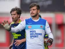 Na 134 dagen gaat het weer over voetbal bij Helmond Sport, dat wacht op middenvelder Hancer
