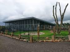 Volkels dierenpark Zie-ZOO groeit flink: van 1 naar 3 hectare