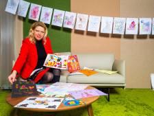 'Sint-tekeningen Heusdense kinderen van hoge kwaliteit'