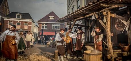 Slag om Grolle krijgt authentiek Grols speciaalbier