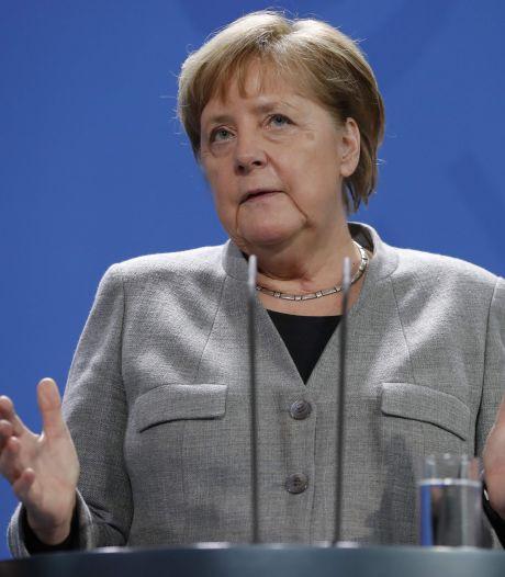 La CDU d'Angela Merkel renonce à élire son nouveau président en raison de la pandémie