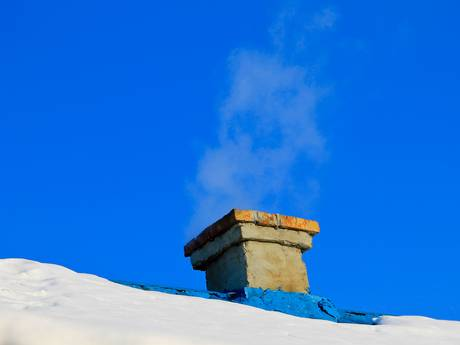 Inwoner Kamperland gaat de strijd aan met houtrook