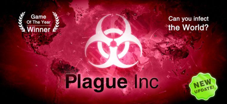 Door de uitbraak van het coronavirus staat een game uit 2012 ineens weer in de schijnwerpers.