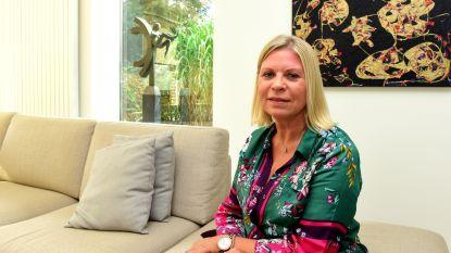 Marleen Merckaert nieuwe schepen voor Galmaarden