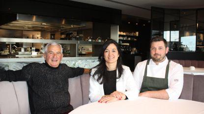 Bekend restaurant Marina opent op 18 maart hun nieuwe zaak op de Oosteroever