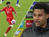 Bayern laat niets heel van Schalke 04