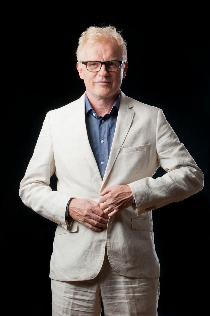 Jan Hille Noordhof.