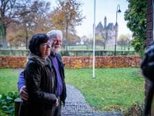 Druk tegenover het kasteel van Floris? 'Dat valt best mee als je Rotterdam gewend bent'