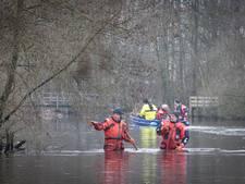 Familie na vondst lichaam vermiste Frans:  'Dank voor alle onbaatzuchtige hulp'