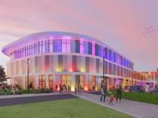 Plan voor familiepretpark bij A7 ter hoogte van Hoogkerk