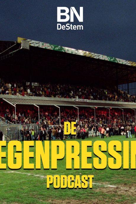 De Gegenpressing Podcast   Einde Van Hooijdonk-soap in zicht, ode aan Frans Derks & tranen na corona-nieuws