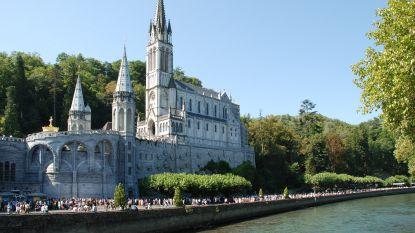 Met kwb op bedevaart naar Lourdes