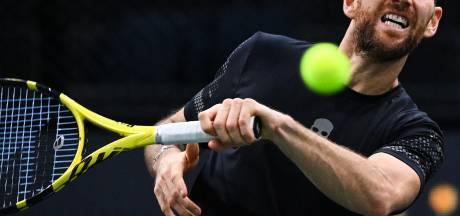 """Ce tennisman français découvre le nom de ses adversaires... au dernier moment: """"Sinon ça m'épuise"""""""