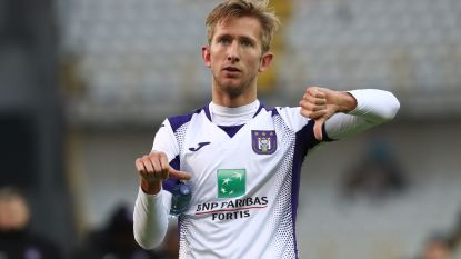 """Shame on you"": Anderlecht steelt de zege op Cercle"