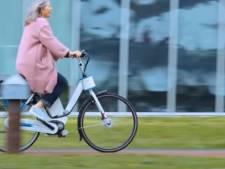 Grande première: le premier vélo anti-chute a été développé aux Pays-Bas