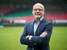 Van Schaik sluit Vitesse-scenario uit bij NEC