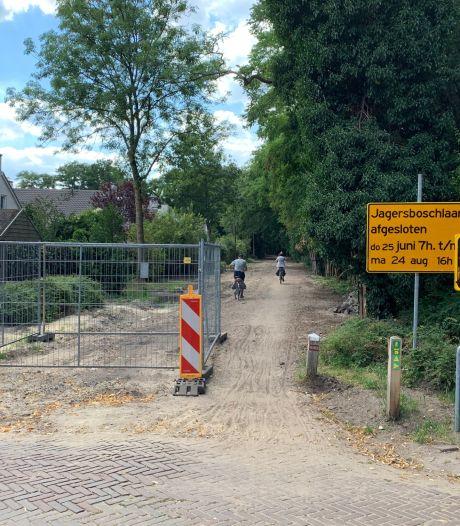 Raad Vught terug van vakantie voor debat over gevoelig dossier 'Jagersboschlaan': 'Waarom zo'n haast?'