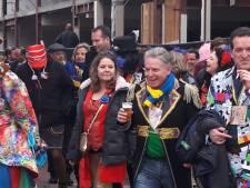 Carnaval in Oss is deze vrijdag gewoon al dik begonnen