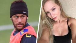 Dit is de vrouw die Neymar beschuldigt van verkrachting