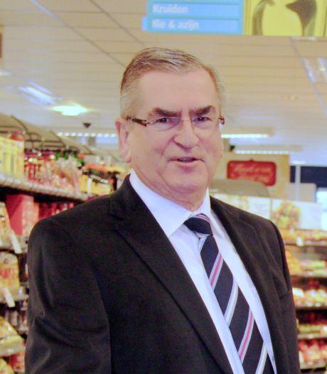 Nulandse 'kruidenier' Han Zwanenberg (76) overleden