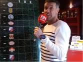 'Profeet' Henk Vos: 'VVV is een frivole ploeg, maar ze krijgen wel PSV op bezoek'