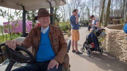 Eerste lenteweekend park Harry Malter
