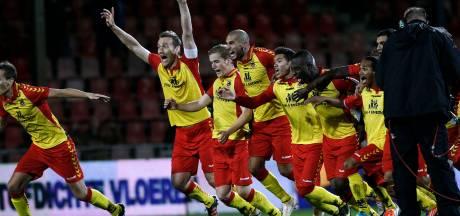 GA Eagles verloor in beker nog nooit van VVV, maar rekent op zware avond in Venlo