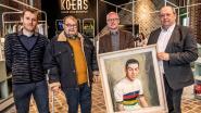 Portret Patrick Sercu is nieuw topstuk voor KOERS