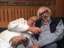 Gérard Depardieu retrouve Pierre Richard au cinéma