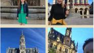 Geen feestje, maar toch een virtuele prijsuitreiking van de Jotie T'Hooft Poëzieprijs 2020