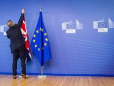 L'embarras des Britanniques du quartier européen