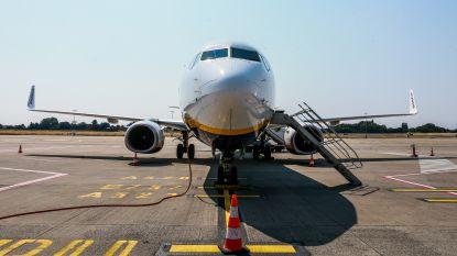 Verschuiving van magnetische noorden dwingt tot naamwijziging van landingsbaan Charleroi
