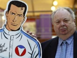 Jean Graton, bedenker van 'Michel Vaillant', overleden op 97-jarige leeftijd
