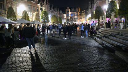 Vrouw (22) aangevallen door acht twintigers in Leuven