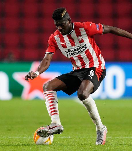 Waarom Sangaré bij PSV wel of geen voltreffer wordt