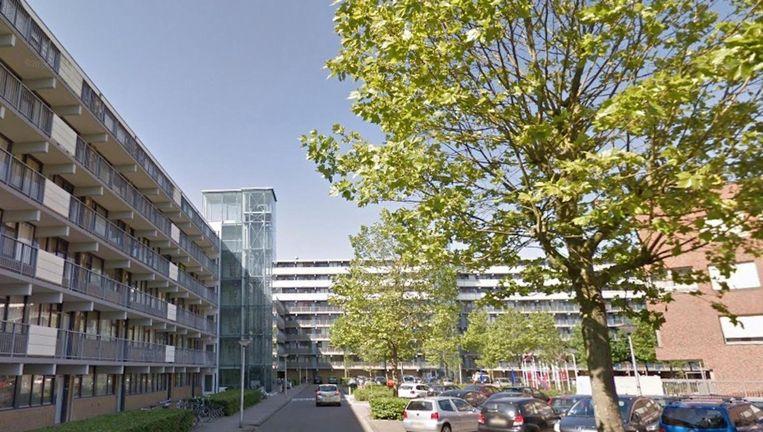 De Beukenhorst Beeld Google Streetview