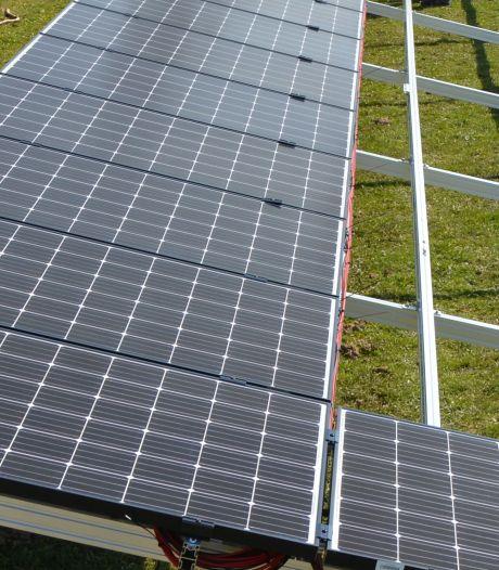 Vattenfall mag aan de slag met zonnepark in Goirle