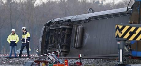 Honderd uur werkstraf voor veroorzaker treinongeluk Dalfsen