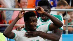 'Clash der stijlen' tussen Japan en Senegal blijft onbeslist, verdediger van Eupen aan het kanon