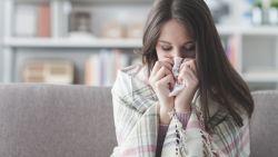 Worden we echt sneller ziek bij grote temperatuurverschillen?