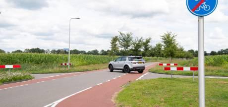 'Roekeloze oversteek' in Nieuwleusen na heftige ongevallen onder handen genomen