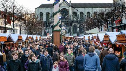 Winterpret organiseert fuif voor 400ste verjaardag van Manneken Pis