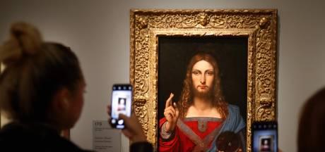 La plus grande exposition dédiée à Léonard de Vinci ouvre ses portes au Louvre