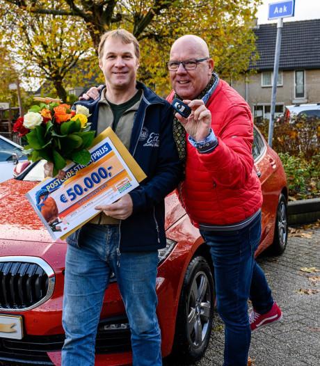 Postcodestraatprijs valt in Oude Wetering: bewoners verdelen ruim drie ton