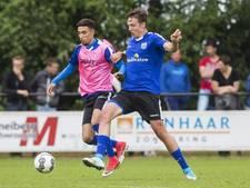 Kvida dwingt geen contract af bij Slovan  Liberec