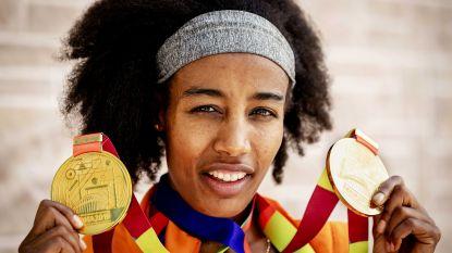 IAAF maakt genomineerden bij de vrouwen bekend, Thiam ontbreekt