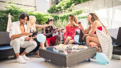 Zalig zomeren in de tuin: zo koop je een goede loungeset