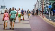 """Geen straf voor man die zichzelf bevredigt op Zeedijk in Knokke: """"Ik was gewoon pornovideo's aan het maken"""""""