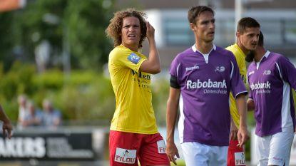 """Faes keert met KVO terug naar Anderlecht: """"Kindermans gelooft nog steeds in mij"""""""