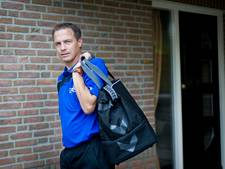 Walter Weghorst wil bouwen aan FC Suryoye-Mediterraneo